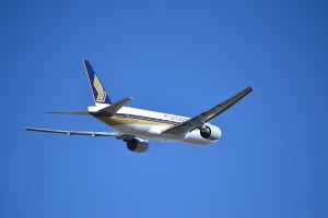 Singapore Airlines,Flight Deals