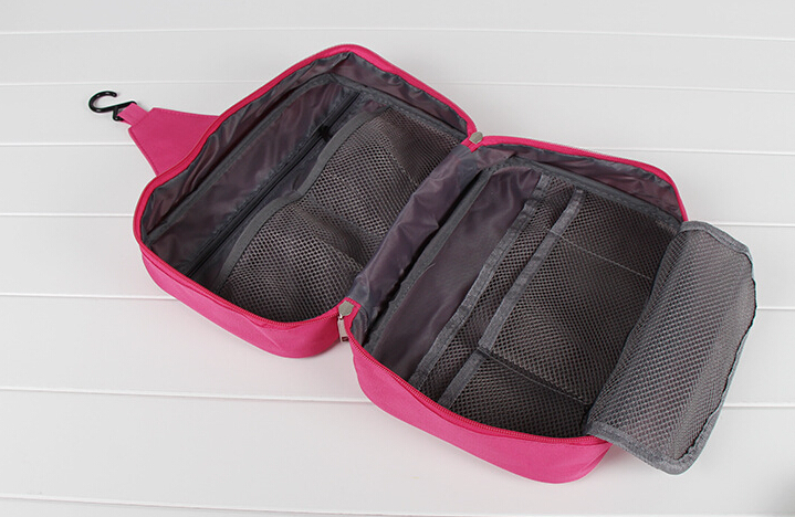 Makeup Travel Toiletry Cosmetic Bags