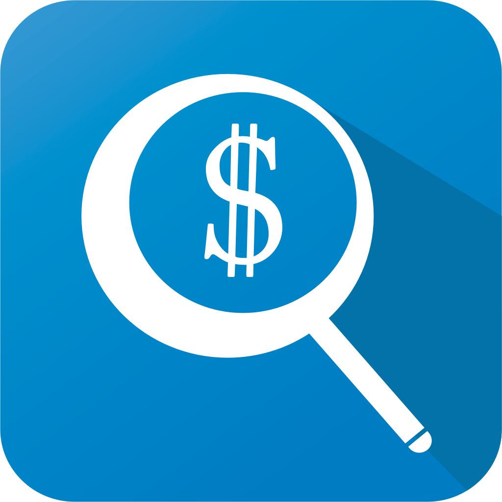 Foreign Currency Finder Logo